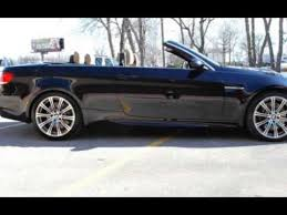 2010 bmw hardtop convertible 2010 bmw m3 m3 convertible for sale in indianapolis in