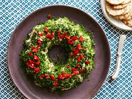 Pan Asian Christmas Decorations Red And Green Recipes Are The Ultimate Holiday Table Décor Fn Dish