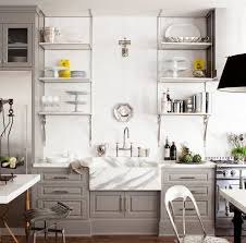 open shelving kitchen ideas kitchen fabulous kitchen open shelving and cabinets kitchen open