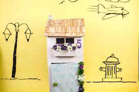 Playhouse Dwell Com by How To Build A Diy Playhouse Your Kids Will Love Video
