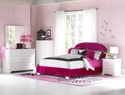Pink Bed Frames Advantages Of Pink Bedroom Furniture Sets Decoration