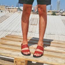 unique men u0027s sandals arama shoes