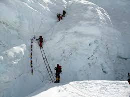 Map Of Everest 5 Media Myths About Everest Busted U2013 Mark Horrell