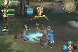 emuparadise uncharted avatar the last airbender video game alchetron the free social
