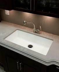Solid Surface Sinks Kitchen Gemstone Home