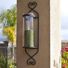 Candle Sconces Pottery Barn Interior Tips Exterior Wall Lighting Ideas With Candle Sconces