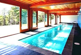 small indoor pools indoor pool designs residential wonderful small indoor pool design