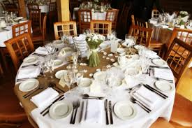breakfast table ideas 4 country wedding table decoration ideas breakfast table