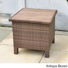 outdoor furniture with storage es outdoor seat storage bench u2013 wfud