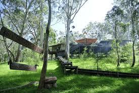 the six foot track eco lodge