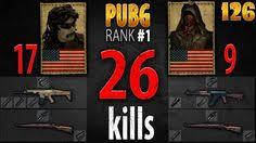 pubg rankings pubg rank 1 menthol tv 20 kills na solo fpp playerunknown s