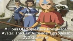 download avatar airbender episodes video dailymotion