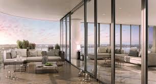 Penthouse Design Penthouse Miami Matteo Nunziati