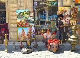 cuisine azerbaidjan cuisine and culture tour to azerbaijan and with feride buyuran