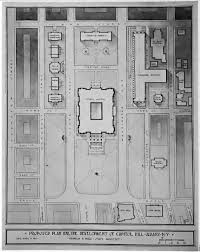 Empire State Building Floor Plan A Plan For The State To Remake A Part Of Downtown Albany Before