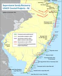 Map Of New England Coast by North Atlantic Division U003e Sandy