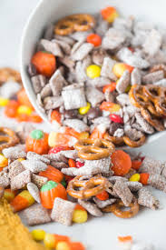 harvest puppy chow made to be a momma