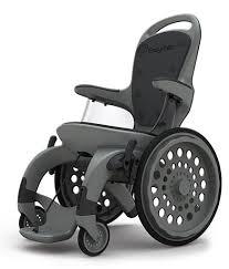 fauteuil roulant amagnétique portique détecteur de métaux ou piscines