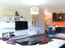 amenager salon cuisine 25m2 idace dacco cuisine ouverte sur salon deco maison moderne idace