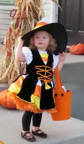 candy corn witch halloween costume halloween leap into art