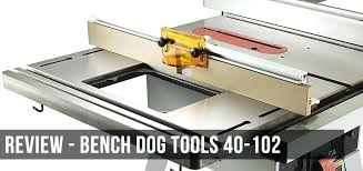 porter cable table saw review porter cable table saw reviews bench dog tools porter cable router
