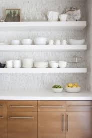 Heavy Duty Floating Shelves by Kitchen Shelves Questions