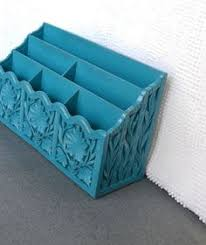 Teal Desk Accessories Desk Accessories Home Office Inspiration Pinterest