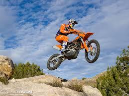 2009 ktm 450 xc w bike test motorcycle usa