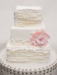 wedding cake 10 pretty wedding cakes bridalguide