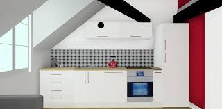 simulation plan cuisine vue 3d cuisine appartement plan 3d cuisine ikea simulation 3d