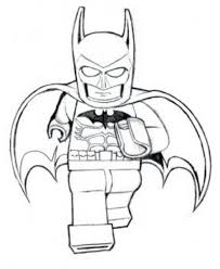logo batman coloring pages and robin amazing page printable symbol