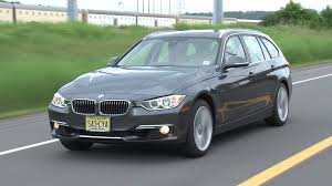 2014 bmw 328i xdrive sports wagon drive time review with steve