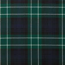 tartan pattern abercrombie modern light weight tartan fabric lochcarron of scotland