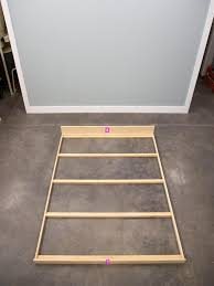 Do It Yourself Murphy Bed How To Build A Murphy Bed How Tos Diy