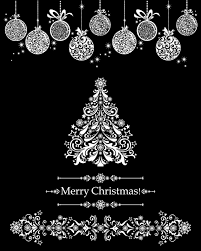 2014 christmas ornate elements vector 04 vector christmas
