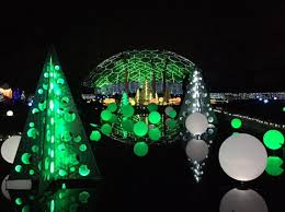 Glow Botanical Gardens Giveaway Garden Glow At Missouri Botanical Garden Out And