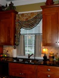 Cabin Valances Green Rustic Kitchen Curtains Rustic Kitchen Curtains Best Home