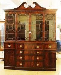 Break Front Bookcase 46 Best Antiques Images On Pinterest Antique Furniture China