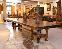 custom wood dining tables handmade wood dining table sl interior design