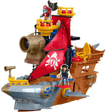 Little Tikes Anchors Away Pirate Ship Water Table 50 Best Toys U0026 Gift Ideas For 3 Year Old Boys And Girls In 2017