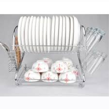 Kitchen Plate Rack Cabinet Compare Prices On Stainless Steel Plate Rack Online Shopping Buy