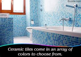 ceramic tile shower ideas elegantly cool bathroom ceramic tiles