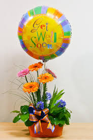 balloons get well soon get well soon florenzza