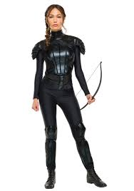 katniss mockingjay costume