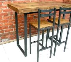 cheap table rentals how to make the most of a bar height table bar tables pull