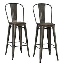 29 Inch Bar Stools With Back Best 25 24 Inch Bar Stools Ideas On Pinterest Bar Stools