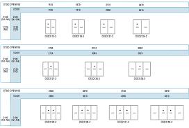 Patio Door Sizes Standard Sliding Patio Door Sizes Handballtunisie Org