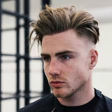 men feathered hair 80 best quiff hairstyles the spirit of rebellion in 2018
