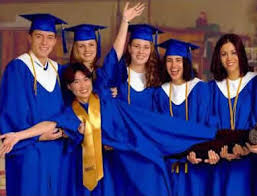 cap and gown graduation saxon uniforms high school graduation regalia