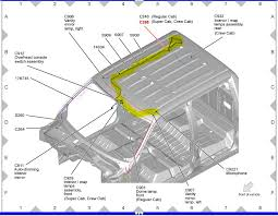 wiring diagram ford powerstroke diesel forum